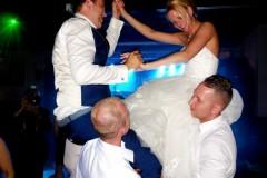 Bruiloften, personeelsfeest, privéfeest